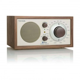 TIVOLI Model One BT Bluetooth Walnut Beige M1BTCLA