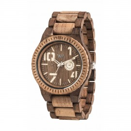 WeWood Oblivio Choco Nut Rought 70332514000