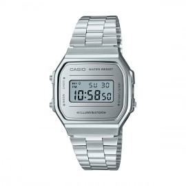 Casio Collection Mirror A168WEM-7EF