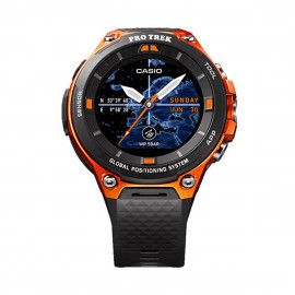 Casio Smart Outdoor Watch GPS WSD-F20-RGBAE Pro Trek Smart