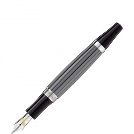 Montblanc Stilografica Writers Edition Honoré de Balzac 109293