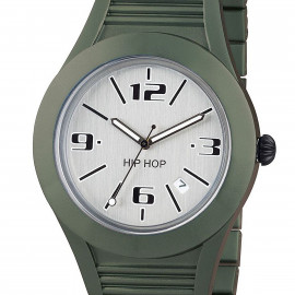 Hip Hop Orologio Dusty Olive HWU0583
