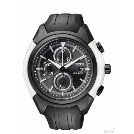 Citizen Chromo-Graph CA0286-08E