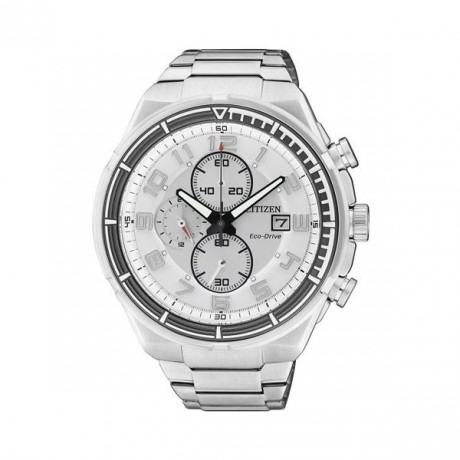 Citizen Crono Adventure CA040-52A