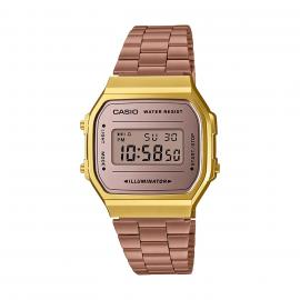 Casio Collection Mirror A168WECM-5EF