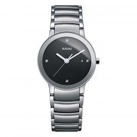 Rado Centrix Diamonds Quartz R30928713