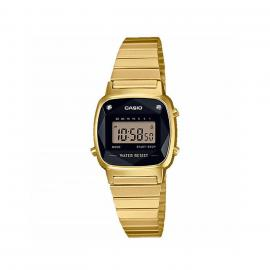 Casio Collection LA670WEGD-1EF Natural Diamond