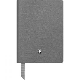 Montblanc 145 flannel notepad, striped 113599