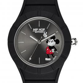 Hip Hop Mickey Man Black HWU0926