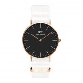 Daniel Wellington Classic Dover 36mm Rose Gold DW00100310