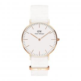 Daniel Wellington Classic Dover 36mm Rose Gold DW00100309