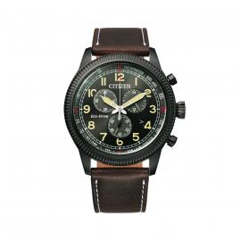 Citizen Aviator AT2465-18E Of Collection