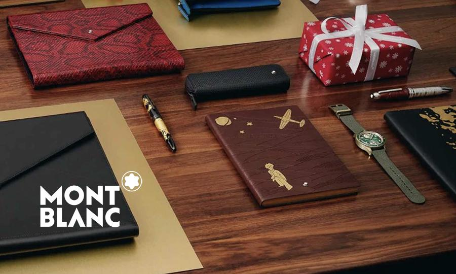 Montblanc Natale19